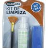 Kit de limpeza Hard line