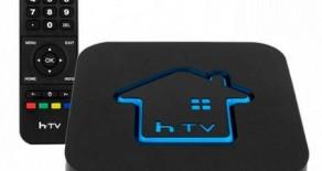 HTV 5 4k