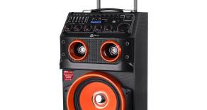 Caixa Amplificadora Multiuso Lenoxx CA-312