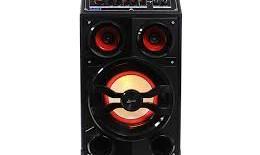 Caixa Amplificadora Multiuso Lenoxx CA-309